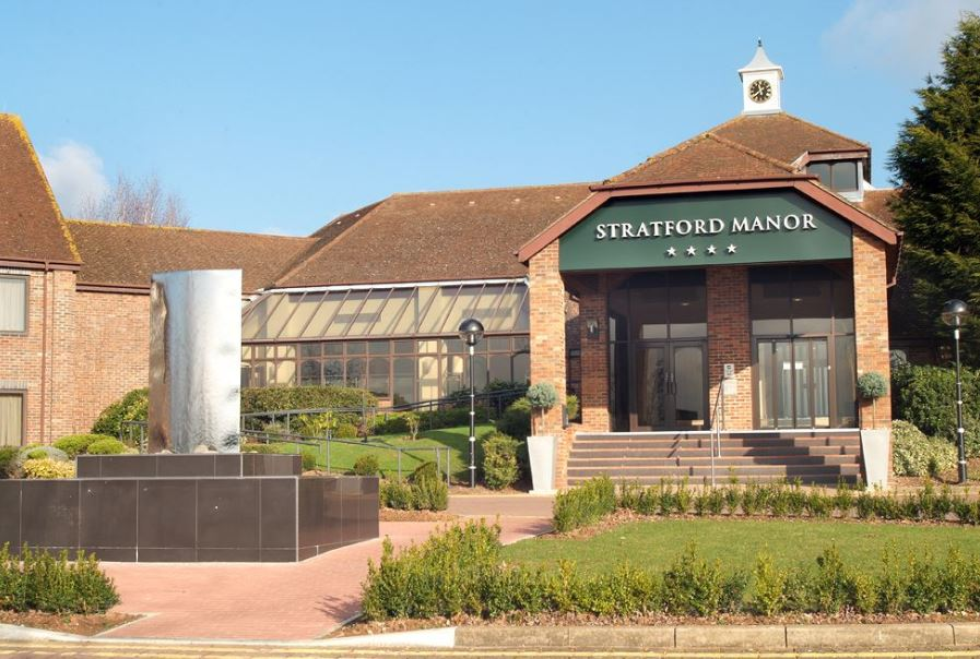 Stratford Manor Private Hotel - Goulburn Accommodation