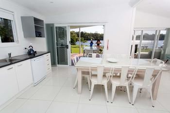 BIG4 Solitary Islands Resort - Caravan Park - Goulburn Accommodation