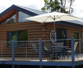 Windermere Cabins - Goulburn Accommodation