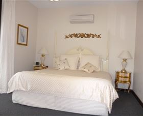 Tranquilles Bed and Breakfast - Goulburn Accommodation