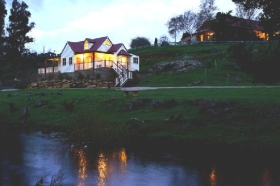 Crabtree River Cottages - Goulburn Accommodation