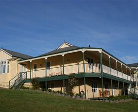 Eloura Luxury Self-Contained Bed  Breakfast Accommodation - Goulburn Accommodation