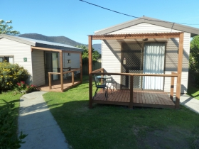 Hobart Cabins and Cottages - Goulburn Accommodation