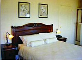 Madsen - The - Goulburn Accommodation