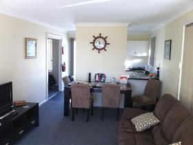 North East Apartments - Goulburn Accommodation
