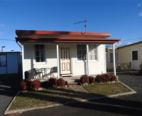 Moomba Holiday and Caravan Park - Goulburn Accommodation