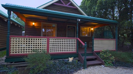 Trawool Cottages  Farmstay - Goulburn Accommodation