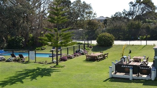 Point Lonsdale Guest House - Goulburn Accommodation