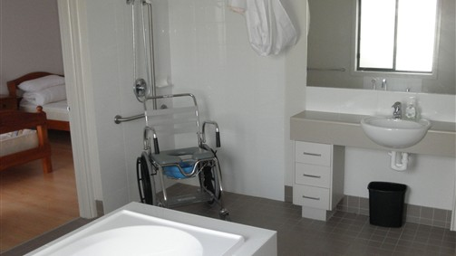 Frankston Accessible Holiday House - Goulburn Accommodation