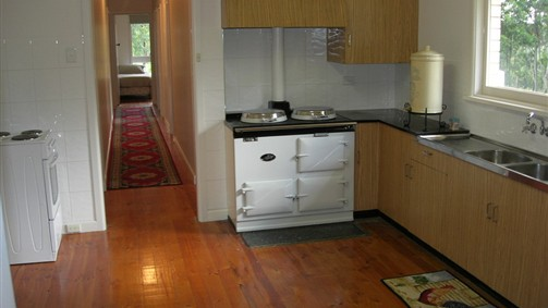 Cygnet Park Country Retreat - Goulburn Accommodation