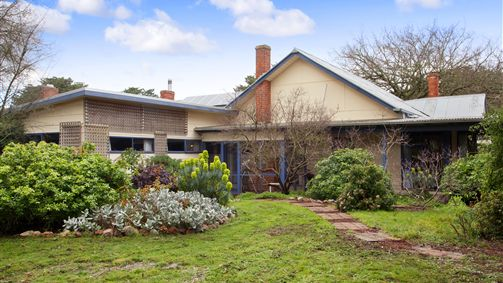 Galwiji Homestead - Goulburn Accommodation