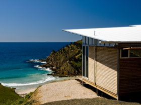 Kangaroo Beach Lodges - Goulburn Accommodation