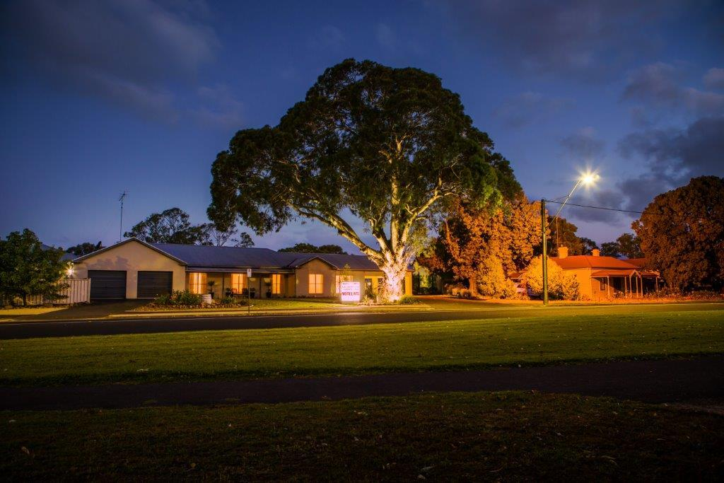 Alexander Cameron Suites - Goulburn Accommodation