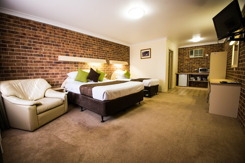 A-Line Motel - Goulburn Accommodation
