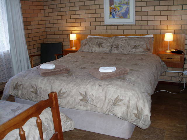 Augusta Escape - Goulburn Accommodation