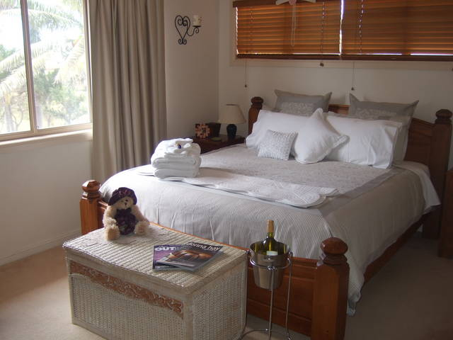 Ayr Bed and Breakfast on McIntyre - Goulburn Accommodation