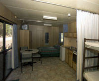 Barham Lakes Murray View Caravan Park - Goulburn Accommodation