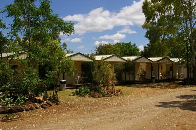 Bedrock Village Caravan Park - Goulburn Accommodation
