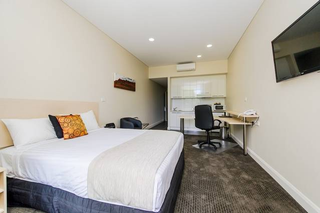 Belconnen Way Motel  Serviced Apartments - Goulburn Accommodation