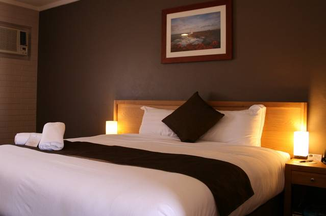 BEST WESTERN Hospitality Inns Carnarvon - Goulburn Accommodation