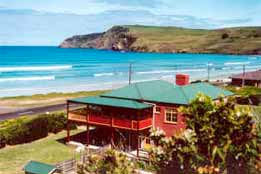 Cape Bridgewater Sea View Lodge - Goulburn Accommodation