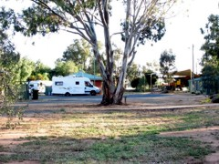 Charlton Travellers Rest Ensuite Caravan Park - Goulburn Accommodation