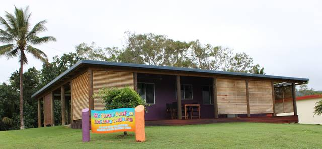 Conway Beach Tourist Park Whitsunday - Goulburn Accommodation
