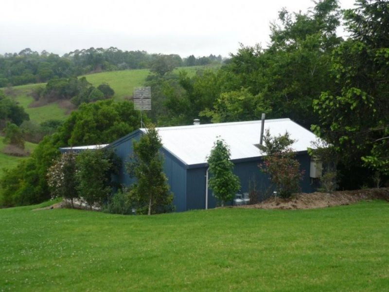Jacaranda Cottages - Goulburn Accommodation