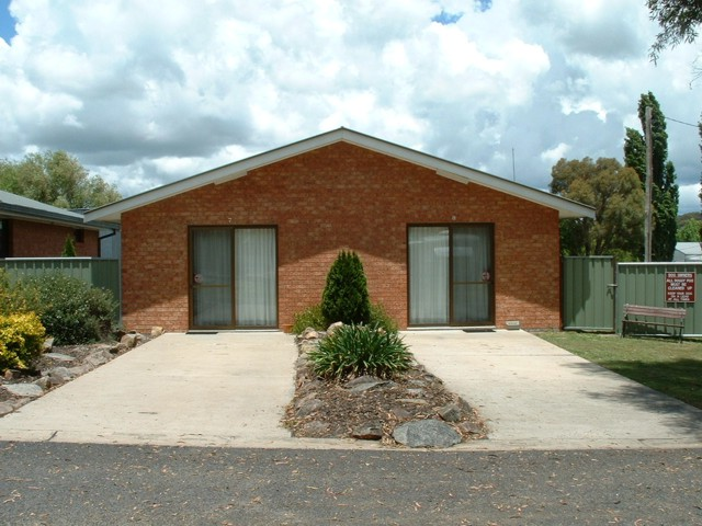 Fossicker Caravan Park - Goulburn Accommodation