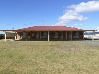 Golfers Inn - Goulburn Accommodation