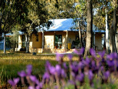 Kendenup Lodge and Cottages - Goulburn Accommodation