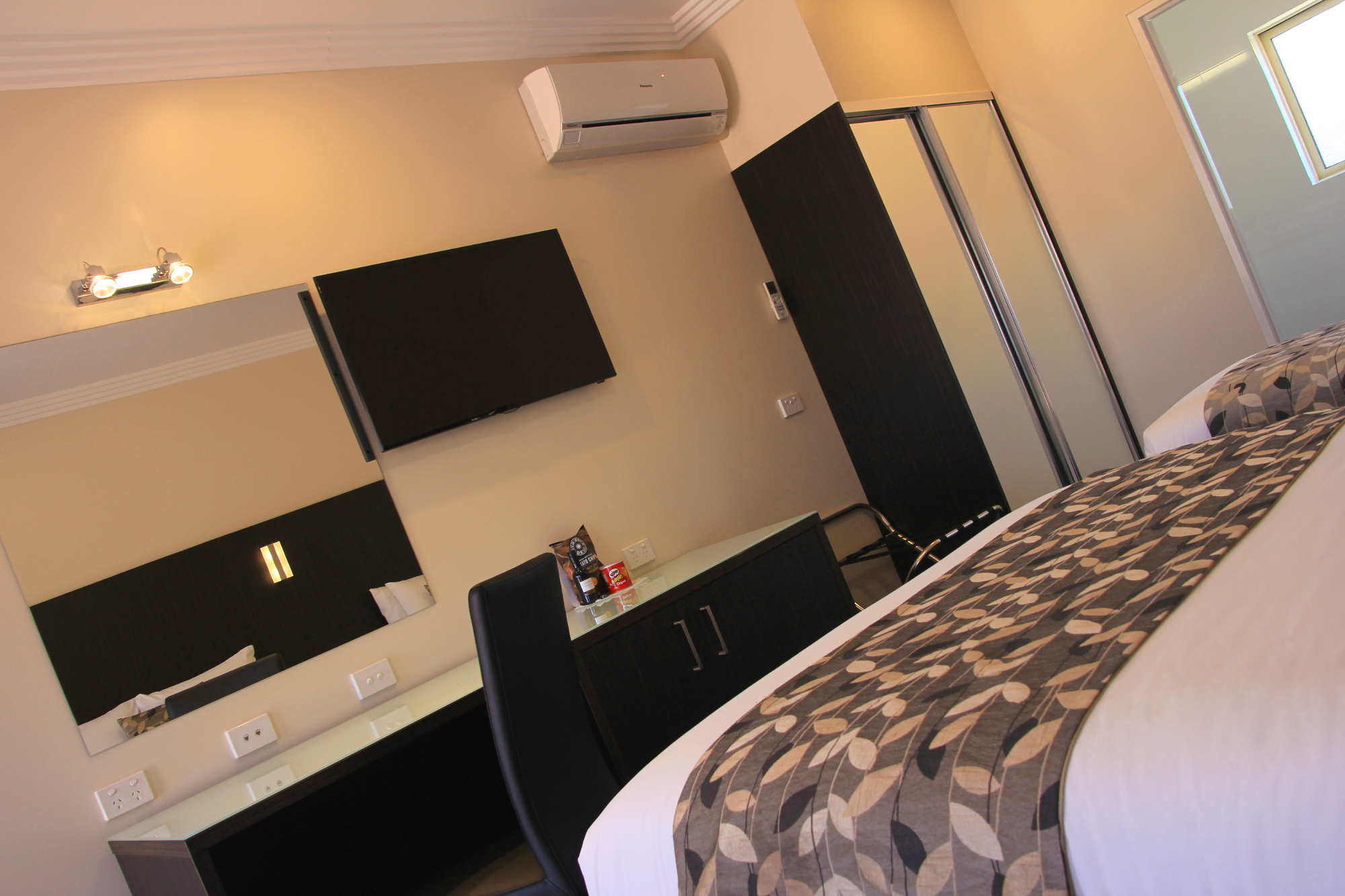 Mercure Goulburn - Goulburn Accommodation