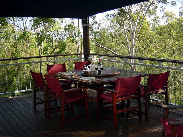 Mia Mia Bed and Breakfast - Goulburn Accommodation