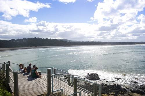 North Coast Holiday Parks Scotts Head - Goulburn Accommodation
