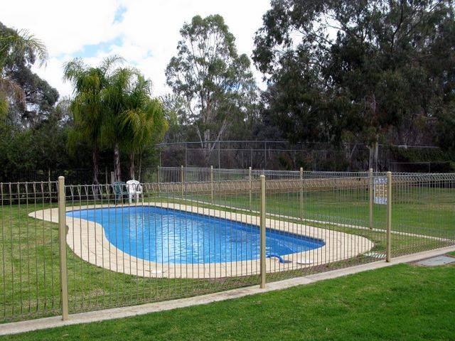 Pioneer Tourist Park - Goulburn Accommodation