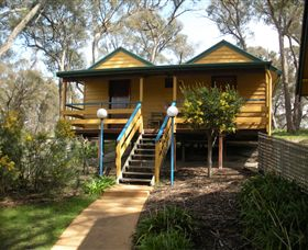 PGL Campaspe Downs - Goulburn Accommodation