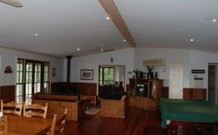 Barrington Country Retreat - Dungog - Goulburn Accommodation