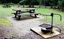 Bellbird campground - Goulburn Accommodation