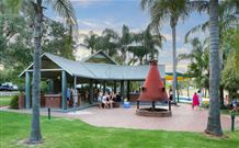 Boathaven Holiday Park - Goulburn Accommodation