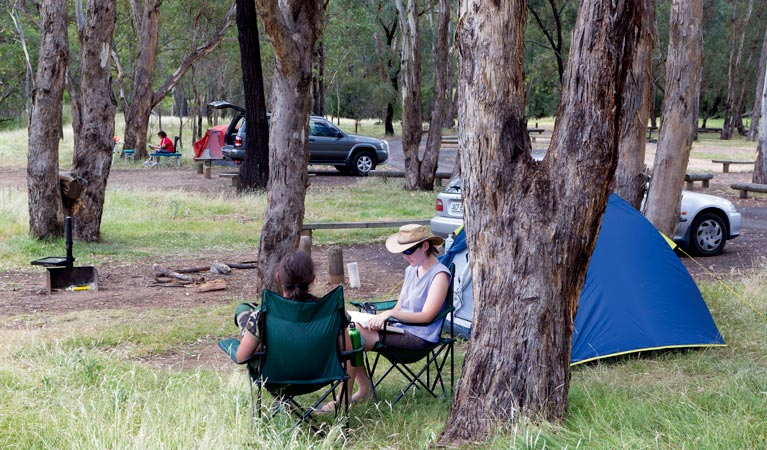 Camp Blackman - Goulburn Accommodation
