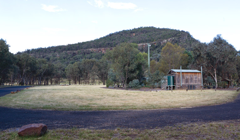 Camp Walaay - Goulburn Accommodation