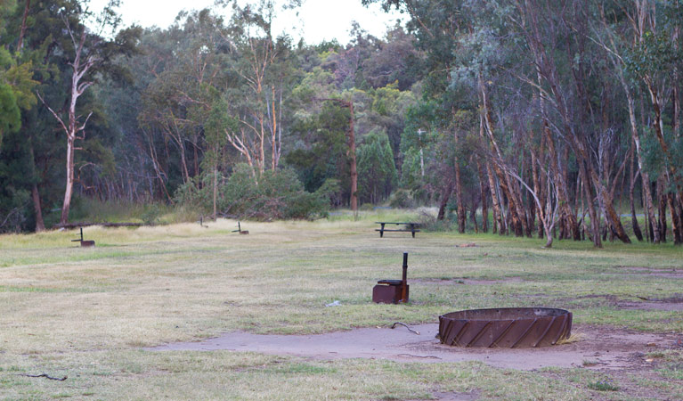 Camp Wambelong - Goulburn Accommodation