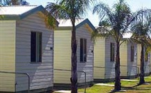 Coomealla Club Motel and Caravan Park Resort - Goulburn Accommodation
