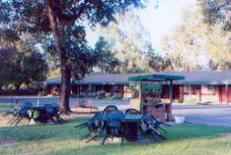 Whim-Inn Motel - Goulburn Accommodation