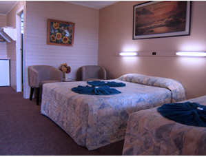 Whitsunday Palms - Goulburn Accommodation