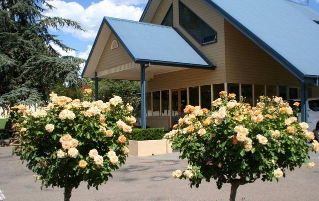 Willows Motel - Goulburn Accommodation