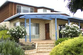 Jacaranda Heights Bed and Breakfast - Goulburn Accommodation