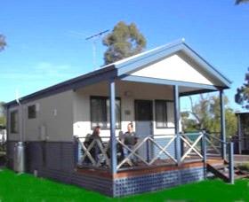 Pinjarra Cabins and Caravan Park - Goulburn Accommodation