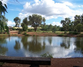Gemtree Caravan and Tourist Park - Goulburn Accommodation