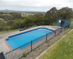 Tonys Bend Campground at Lane Poole Reserve - Goulburn Accommodation